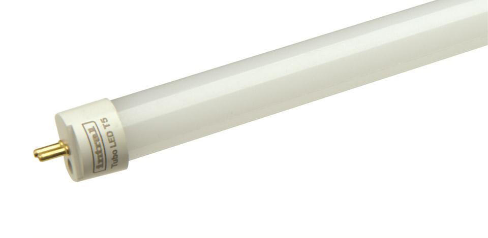 L mpara de led tubo led t5 intral - Lampara tubo led ...